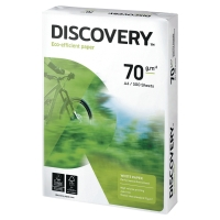Papier DISCOVERY A4, 70 g/m², 500 arkuszy
