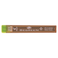 BX12 Náplne Pilot PPL do mechanickej ceruzky, 0,5 mm, HB
