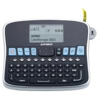 Rotuladora electrónica DYMO LabelManager™ 360D