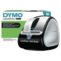 IMPRIMANTE D ETIQUETTES DYMO LABELWRITER 450 TURBO IMPRESSION THERMIQUE