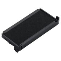 Ersatz-Stempelkissen Trodat 6/4915, schwarz, Packung à 2 Stück