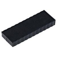 Ersatz-Stempelkissen Trodat 6/4817, schwarz, Packung à 2 Stück