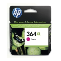 HP CB324EE inkjet cartridge nr.364XL magenta Hoge Capaciteit [750 pagina s]