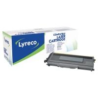 LYRECO TN-2150 COMPATIBLE LASER CARTRIDGE BLACK