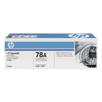 Tóner láser HP 78A negro CE278A para LaserJet Pro P1566/1606 Series