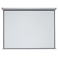 ECRAN DE PROJECTION MURAL NOBO PROFESSIONEL 175X133CM 1902392