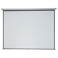 ECRAN DE PROJECTION MURAL NOBO PROFESSIONEL 240X181CM 1902394