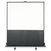 Ekran przenośny NOBO 159 x 120 cm
