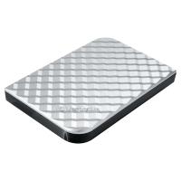 Verbatim Store  n  Go USB 3.0 externe harde schijf 2.5  zilver - 1TB (1.000GB)