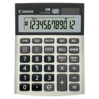 Kalkulačka Canon LS-120TSG