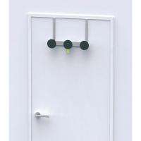 Perchero para puertas ALBA Dimensiones:: ensiones:   430x115x300mm