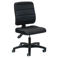 Prosedia Yourope 4401 bureaustoel met permanent contact - zwart