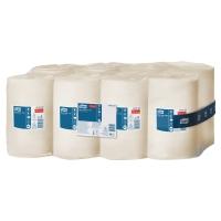 Tork Wiper Basic handdoekjes op rol voor Mini Centerfeed M1 - pak van 11