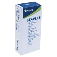 Lyreco No.10 (10-1M) 釘書釘 每盒5000枚