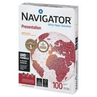 Papier NAVIGATOR Presentation A4, 100g/m²,  500 arkuszy