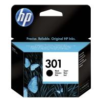 HP CH561EE inktcartridge nr.301 zwart [3ml]