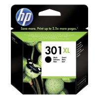 Cartridge HP 301XL CH563EE OEM, czarny