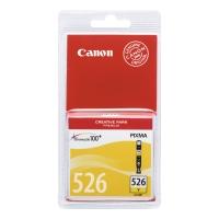 Cartridge Canon CLI-526Y žltý do atramentových tlačiarní