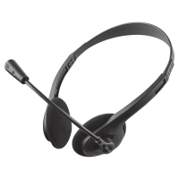Trust Chat Headset F/PC/Laptop Primo