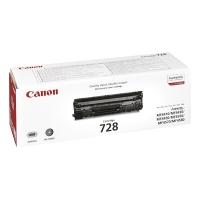 Toner Canon 728 čierny do laserových tlačiarní