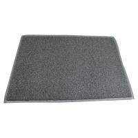 Türmatte Doortex Twistermat, 60x90 cm, grau