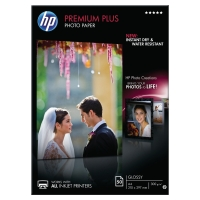 Papier HP Premium Plus A4 300g CR674A w opakowaniu 50 arkuszy