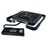 Dymo S50 pakketweegschaal digitaal capaciteit 50kg