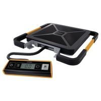 Dymo S180 pakketweegschaal digitaal capaciteit 180kg