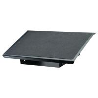 Fellowes Pro Series voetensteun in staal