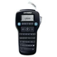 Dymo LabelManager 160P pocket etiketteertoestel Qwerty