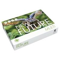 New Future Multi papier A4 70g - 1 doos = 5 pakken van 500 vellen