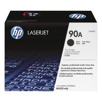 HP CE390A laser cartridge nr.90A zwart [10.000 pagina s]