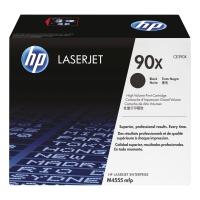 HP CE390X 90X 黑色鐳射碳粉盒