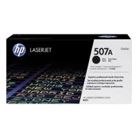 LASERTONER HP CE400A LASERJET SORT