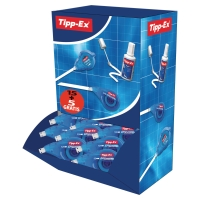 VALUE PACK 15 + 5 GRATIS CORRET. A NASTRO TIPP-EX EASY CORRECT 4,2 MM X 12 M