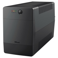 USV-Anlage Oxxtron 1300VA Management UPS