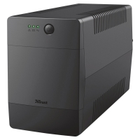 USV-Anlage Oxxtron 1500VA Management UPS