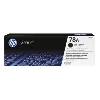 HP 78A黑色碳粉盒CE278AD 孖裝