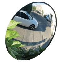 VISO Pozorovacie zrkadlo okrúhle, priemer 330 mm