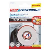 Cinta adhesiva TESA Ultra Strong 19 mm x 1,5 m