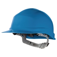 DELTAPLUS ZIRCON Bezpečnostná prilba, modrá