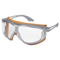 Okulary ochronne Uvex skyguard NT 9175.275, soczewki bezbarwne, filtr UV 2-1,2