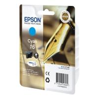 Cartucho de tinta EPSON T162240 cian para WP-2010/2510/2520/2530/2540