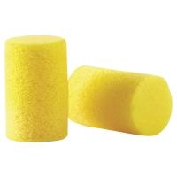 Gehörschutzpfropfen 3M PP01200, 28dB, gelb, paarweise verpackt, Pk. à 250 Paar