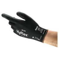 ANSELL 48-101 SENSILITE Viacúčelové rukavice na precíznu prácu PU, veľkosť 8