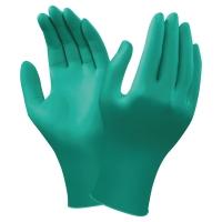 Ansell TouchNTuff 92-600 nitril handschoenen lengte 240 - maat 10 - doos van 100