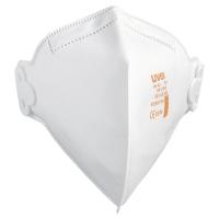 UVEX SILV-AIR C 3200 FFP2 Respirátor skladací, 30 kusov v balení