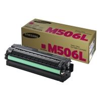 TONER SAMSUNG CLT-M506L CLP-680 3.5K MAGENTA