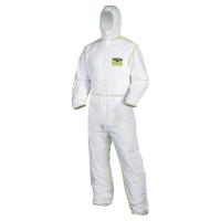 UVEX Jednorazový ochranný odev pre chemickú ochranu Typ 5/6 kat.3, veľkosť XL