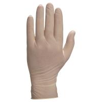 DELTAPLUS VENITACTYL 1310 Jednorázové latexové rukavice, veľkosť 7/8, 100 kusov